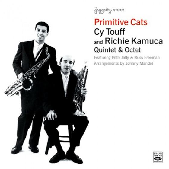 Primitive Cats