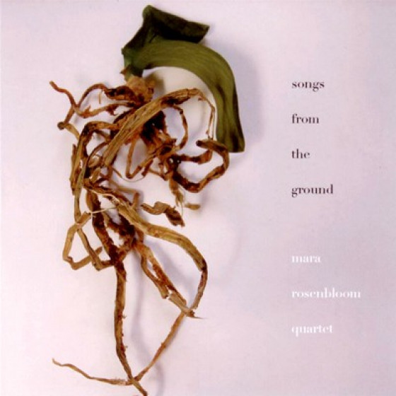 Songs From The Ground