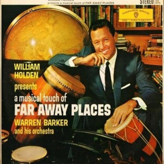 Warner Bros. WS 1308