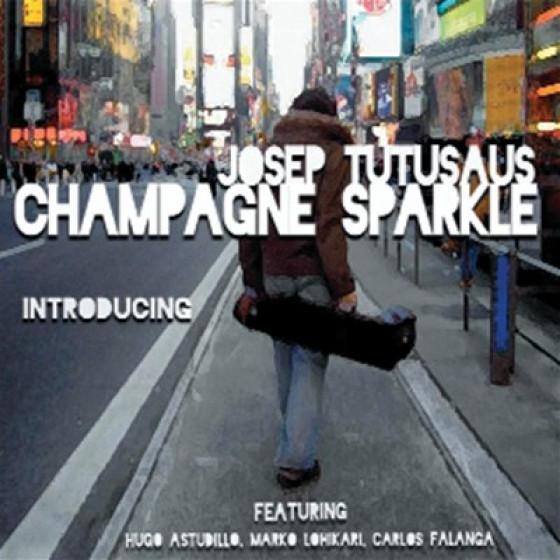 Champagne Sparkle