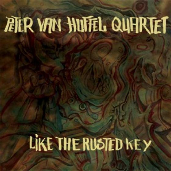 Like the Rusted Key