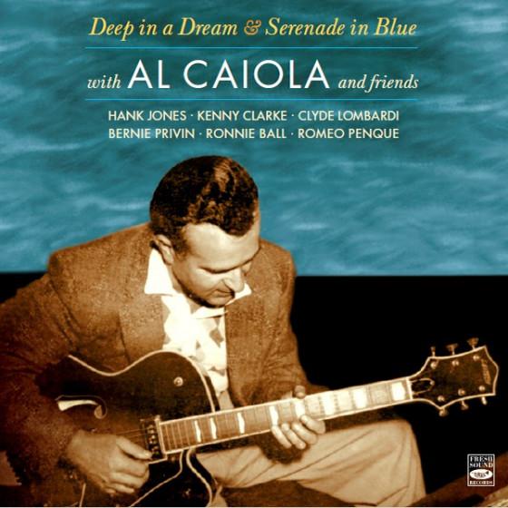 Deep in a Dream + Serenade in Blue (2 LP on 1 CD)