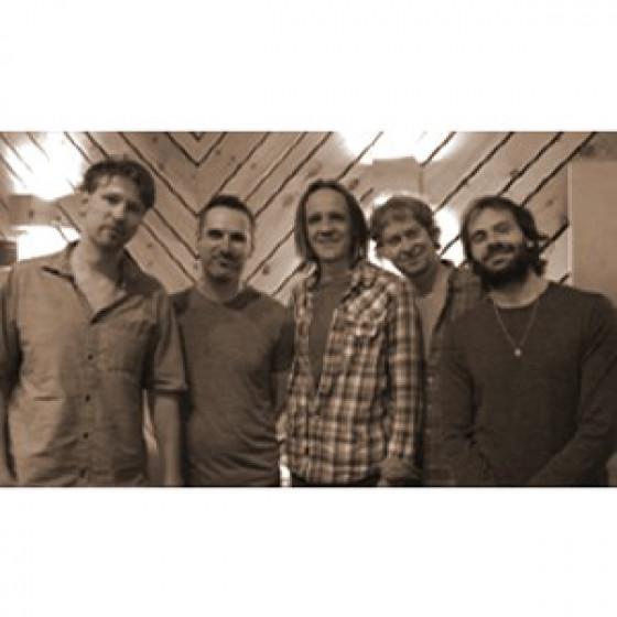 Sebastian Noelle, Matt Clohesy, Marc Mommaas, Matt Mitchell, Dan Weiss