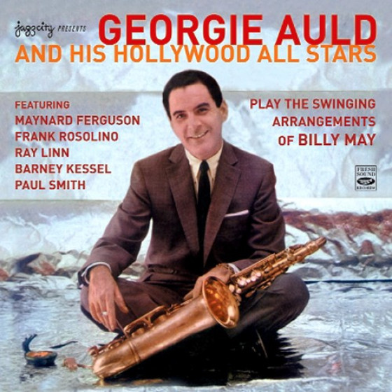 Play the Swinging Arrangements of Billy May
