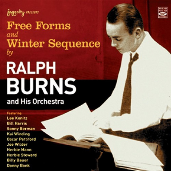 Free Forms and Winter Sequence (2 LP on 1 CD)