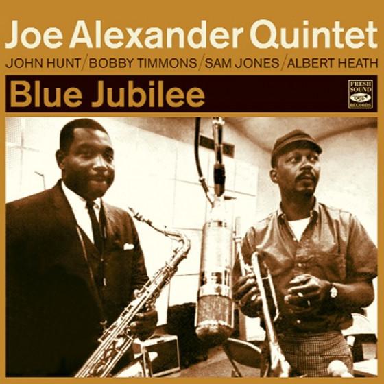 Blue Jubilee