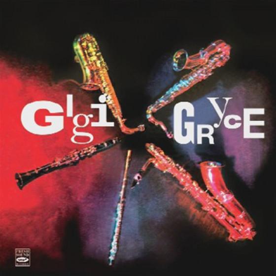 Gigi Gryce Quartet