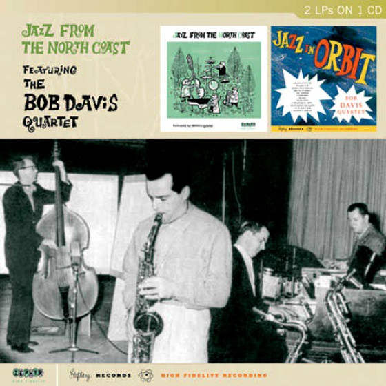 Jazz in Orbit - Jazz from the North Coast