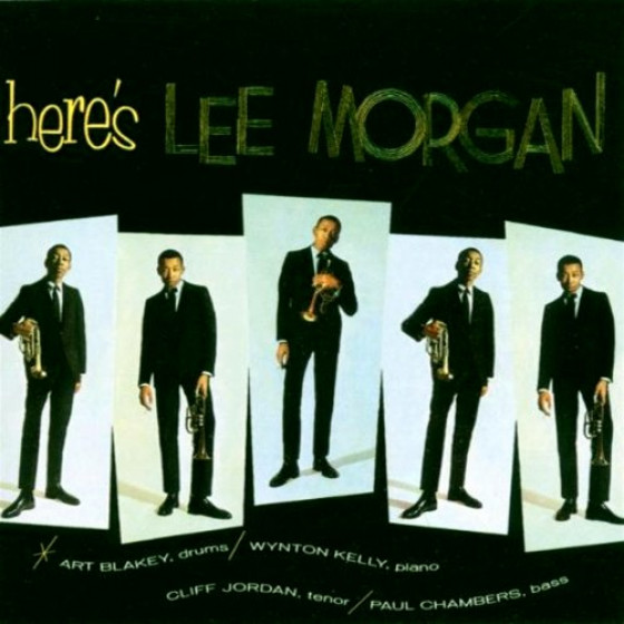 Here's Lee Morgan (2-CD Set)