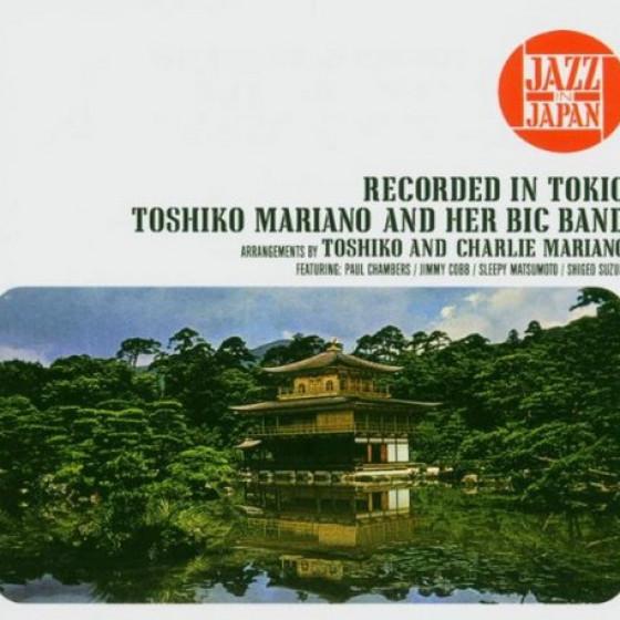 Toshiko Mariano and her Big Band