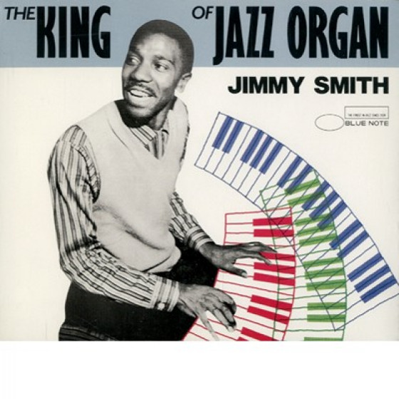 The King of Jazz Organ (2-CD Set) Japanese Release