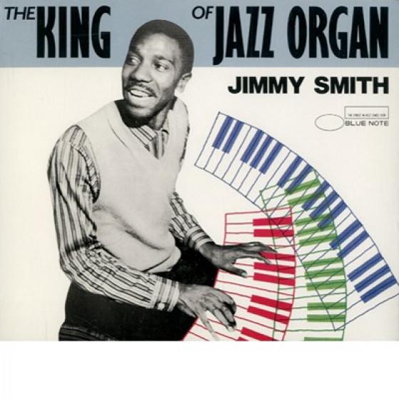 The King of Jazz Organ (2-CD Set) Japanese Release