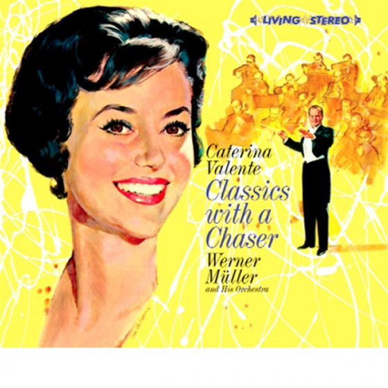 Classics With A Chaser + Bonus Tracks