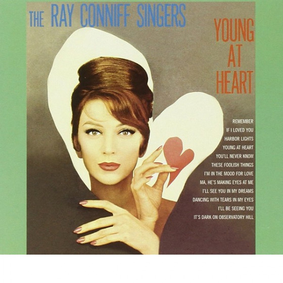 Young At Heart + Somebody Loves Me (2 LPs on 1 CD)