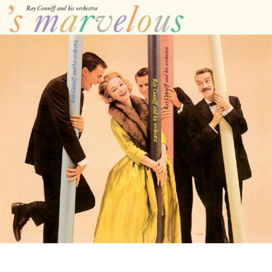 'S Marvelous + Memories Are made Of This (2 LPs on 1 CD)