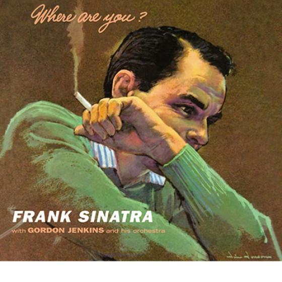 Where Are You? + Bonus Tracks