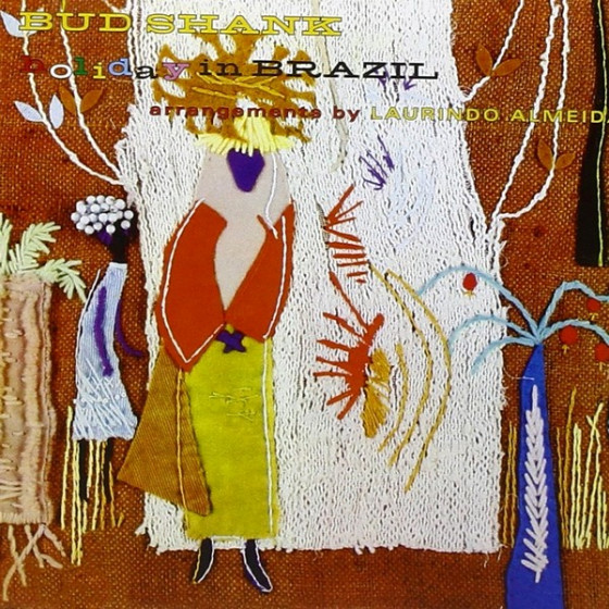 Holiday in Brazil + Latin Contrasts (2 LPs on 1 CD)