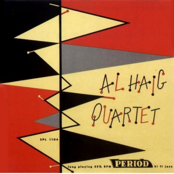 Al Haig Quartet