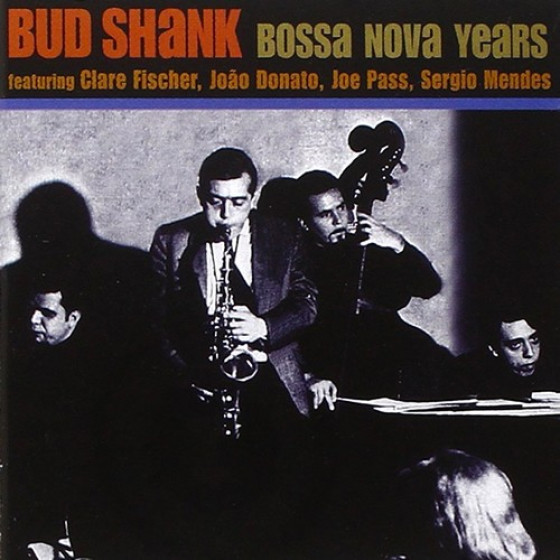Bossa Nova Years (2-CDs)