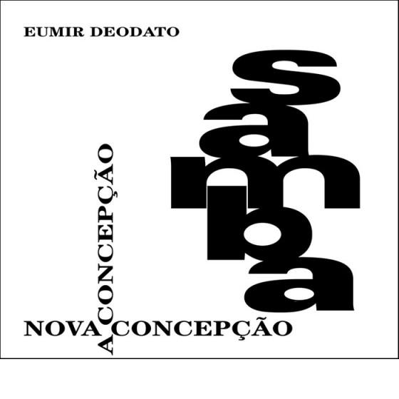 Samba - Nova Concepçao (Digipack)