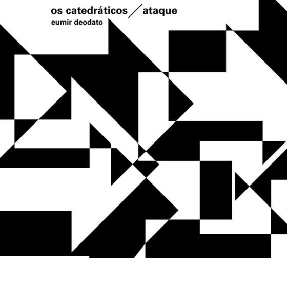 Os Catedráticos - Ataque (Digipack)