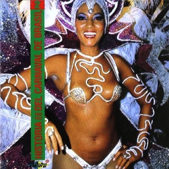 Historia del Carnaval de Brasil 1902-1952, Vol.2