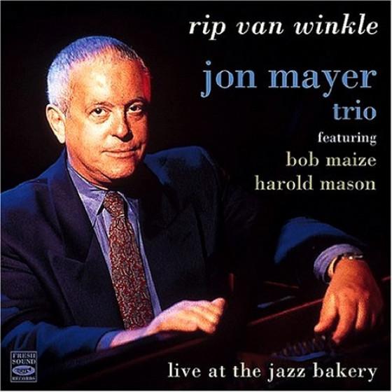 Rip Van Winkle: Live at the Jazz Bakery