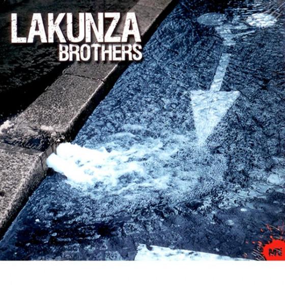Lakunza Brothers (Digipack)
