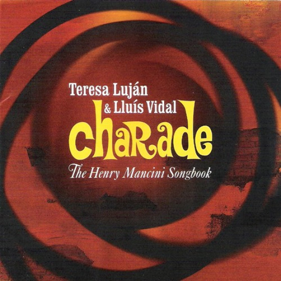 Charade - The Henry Mancini Songbook