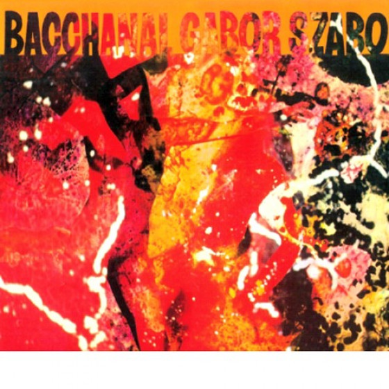 Bacchanal (Digipack)