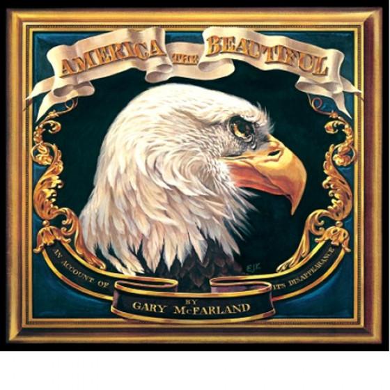 America the Beautiful (Digipack)