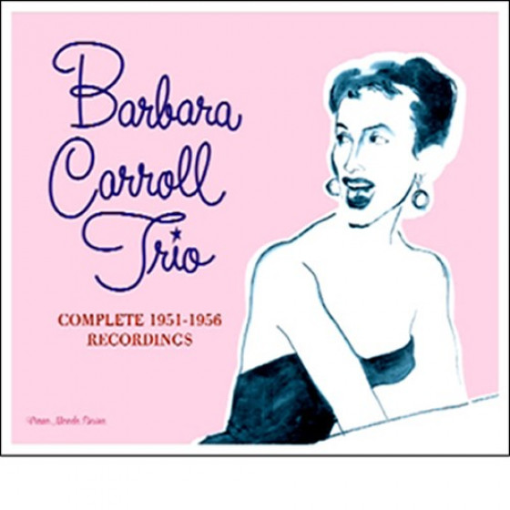 Complete 1951-1956 Recordings (4-CD Box Set)