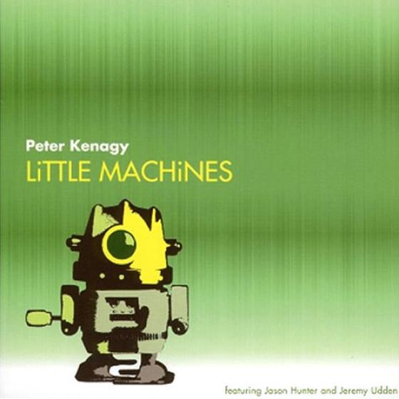 Little Machines