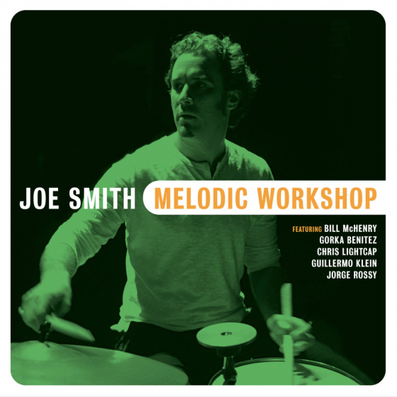 Melodic Workshop