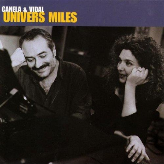 Univers Miles