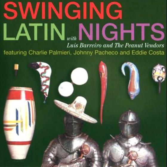 Swinging Latin Nights