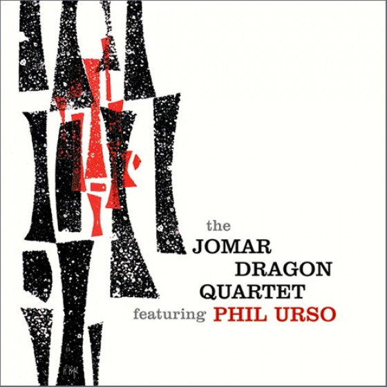 The Jomar Dragon Quartet Featuring Phil Urso