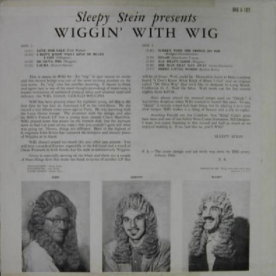 DIG Records J-102