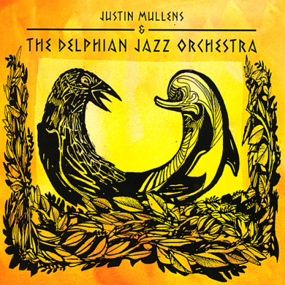 Justin Mullens & The Delphian Jazz Orchestra
