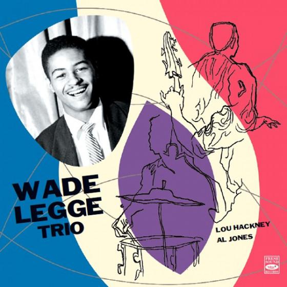 Wade Legge Trio
