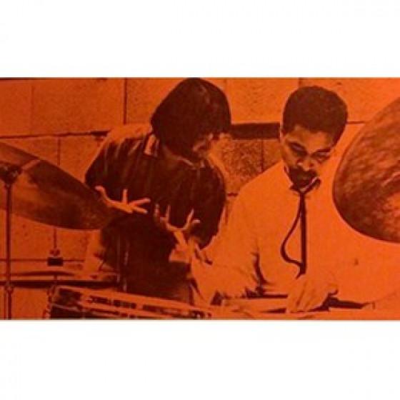 Toshiko & Jimmy Cobb