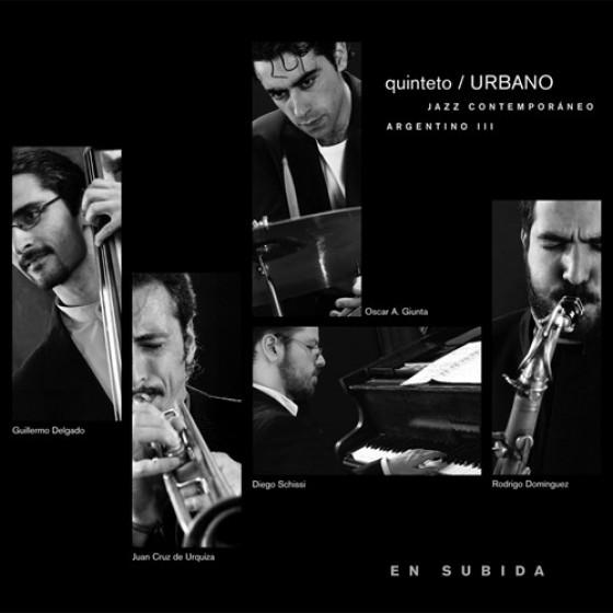 En Subida - Jazz Contemporaneo Argentino