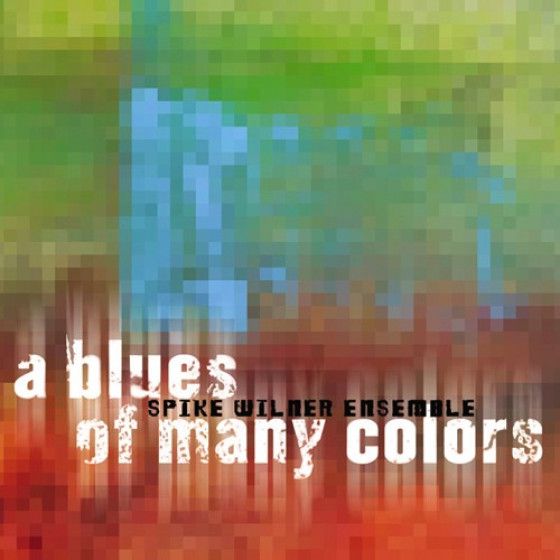 A Blues Of Many Colours