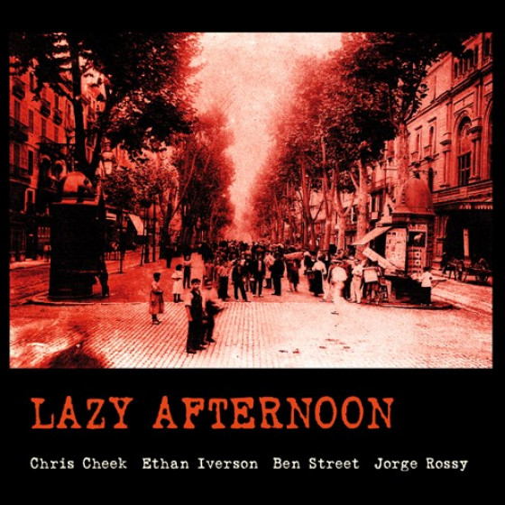 Lazy Afternoon - Live At The Jamboree Club