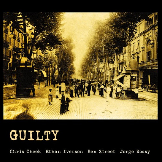 Guilty - Live at the Jamboree Club
