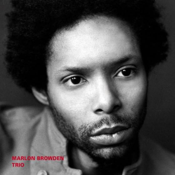 Marlon Browden Trio