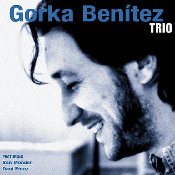 Gorka Benítez Trio