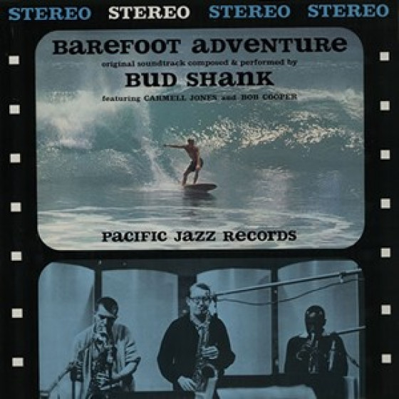 Pacific Jazz PJ-35