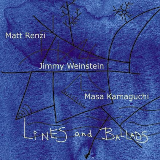 Lines & Ballads