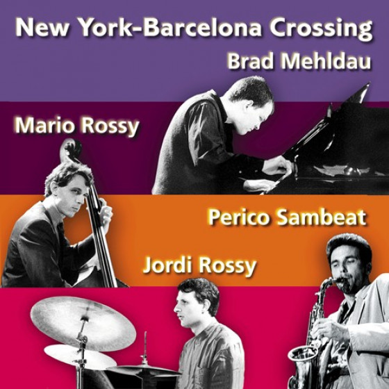 New York - Barcelona Crossing, Vol. 1
